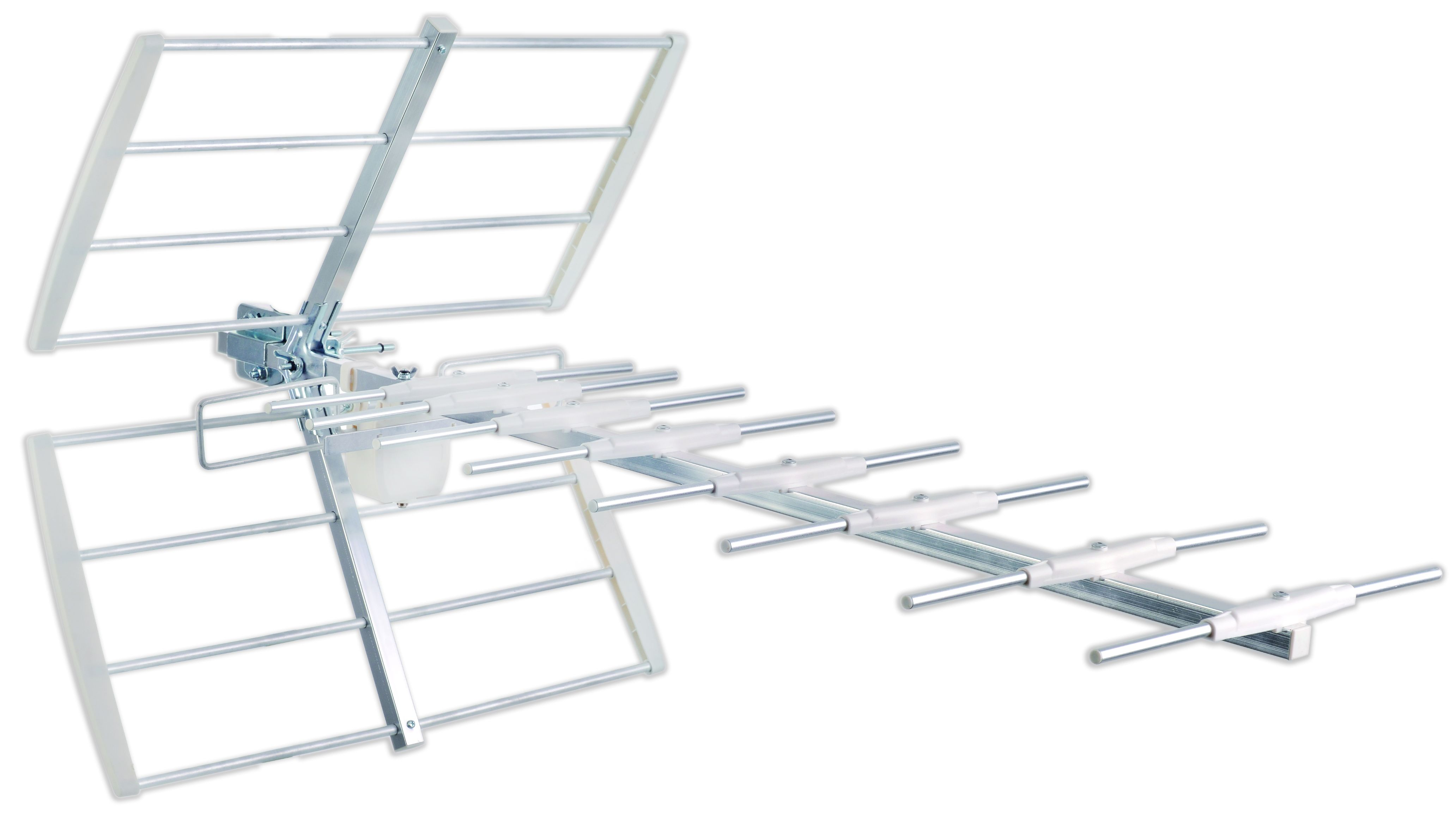 antenne uhf 21 48 gain13 db fagor. Black Bedroom Furniture Sets. Home Design Ideas