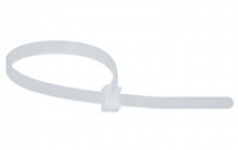 COLLIER DE CABLAGE EN PA6  4,8 x 360 mm BLANC CELLPACK