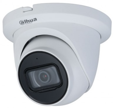 CAMERA DOME IP 5MP 2.8mm IR 30M POE (REMPLACE REF: IPCHDW1531S) DAHUA