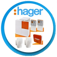 HAGER Type LOGISTY