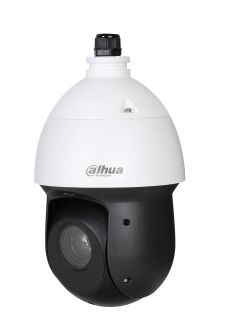 CAMERA PTZ IP 2MP ZOOM x25 / 4.8 - 120mm IR 100m POE+ DAHUA