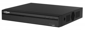 NVR 4 ENTREES POE JUSQU'A 5MP, SUPPORTE 1 HDD, DAHUA
